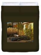 Le Jardin De Vincent Duvet Cover