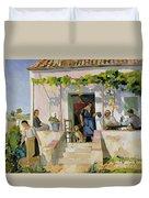 Le Mazet Duvet Cover