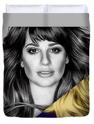 Lea Michele Collection Duvet Cover