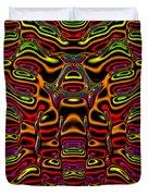 Leachelorn Duvet Cover