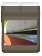 Leading Lines #1  Duvet Cover