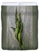 Leaf Entwined Duvet Cover