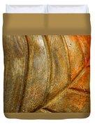Leaf Structur Duvet Cover