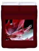 Leaf Study II Duvet Cover