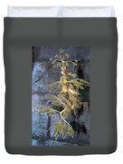 Leafy Sea Dragon  Duvet Cover