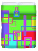 Learning Complex Duvet Cover