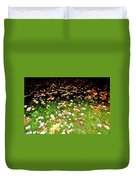 Leaves 2 Duvet Cover