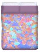 Leaves 20 Duvet Cover
