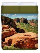 Lee Mountain 05-028 Duvet Cover