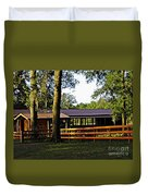 Lee's Ranch 5 Duvet Cover