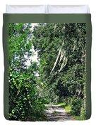 Lee's Ranch 6 Duvet Cover