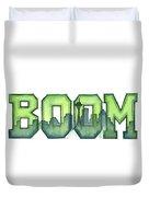 Legion Of Boom Duvet Cover