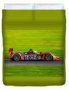 Lemans 37 Duvet Cover