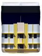 Leslie Hotel Duvet Cover