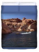 Let Me Take You On A Ride Duvet Cover