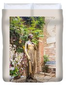 Letters To Juliet Duvet Cover