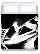 Lexus Bw Abstract Duvet Cover