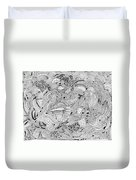Liberation Duvet Cover