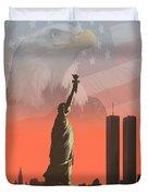 Liberty2 Duvet Cover