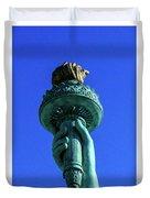 Liberty's Light Duvet Cover