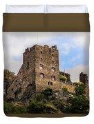 Liebenstein Castle Duvet Cover