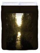 Liesijoki 3 Duvet Cover