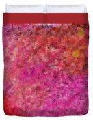 Life Breathing Autumn Duvet Cover