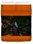 Life Confusions  Duvet Cover