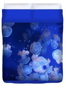 Life Wonders Of The Sea Duvet Cover