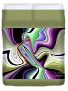 Life's Creation Duvet Cover