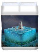 Lifetime Adventure Duvet Cover