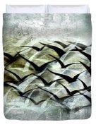 Lifted Spirits Duvet Cover