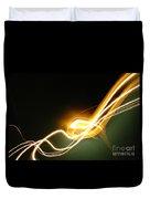 Light 3 Duvet Cover