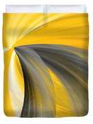 Light Beyond Duvet Cover