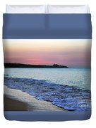 Light Of Day Duvet Cover