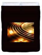 Light Show- Duvet Cover