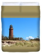 Lighthaus Darss Duvet Cover
