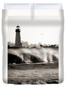 Lighthouse 1 Duvet Cover