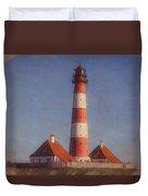 Lighthouse - Id 16217-152035-5938 Duvet Cover