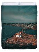 Lighthouse IIi Duvet Cover