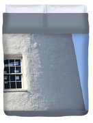 Lighthouse Lookout Duvet Cover