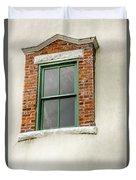Lighthouse Windows Duvet Cover