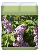 Lilacs 5544 Duvet Cover