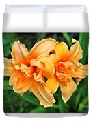 Lilies Collection - 1 Duvet Cover
