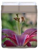 Lily 4 Duvet Cover