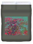 Lilypad 13 9 Duvet Cover