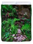 Limberlost Duvet Cover