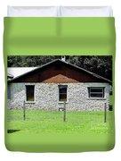 Limestone Family Home Duvet Cover