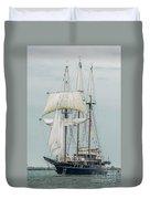 Limited Sails Duvet Cover