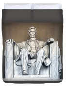Lincoln Duvet Cover